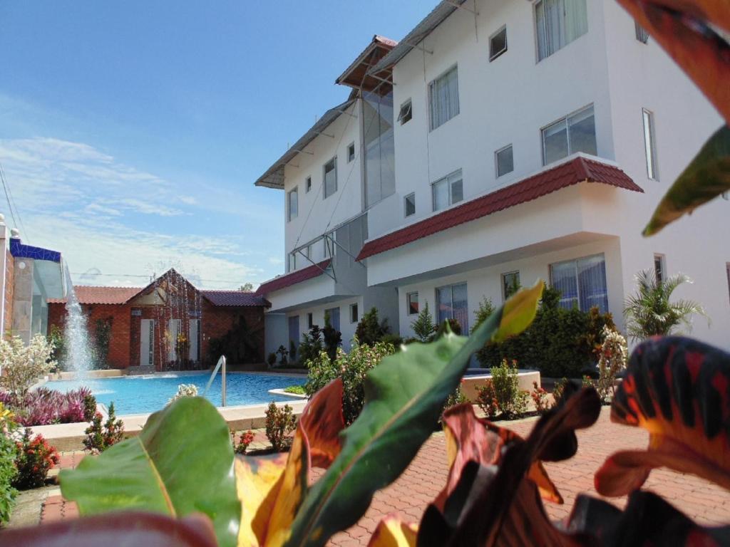Hotel Yurak (Equador Archidona) - Booking.com