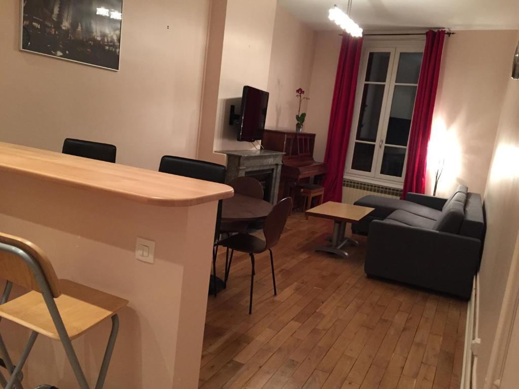 Appartement lyon villeurbanne locations de vacances - Ustensiles de cuisine lyon ...