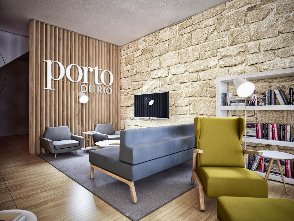 chambres d 39 h tes porto de rio chambres d 39 h tes porto. Black Bedroom Furniture Sets. Home Design Ideas