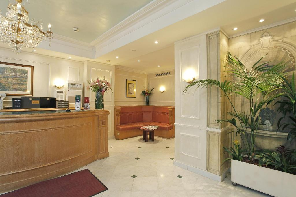 Hotel montparnasse daguerre paris - Maison de la literie montparnasse ...