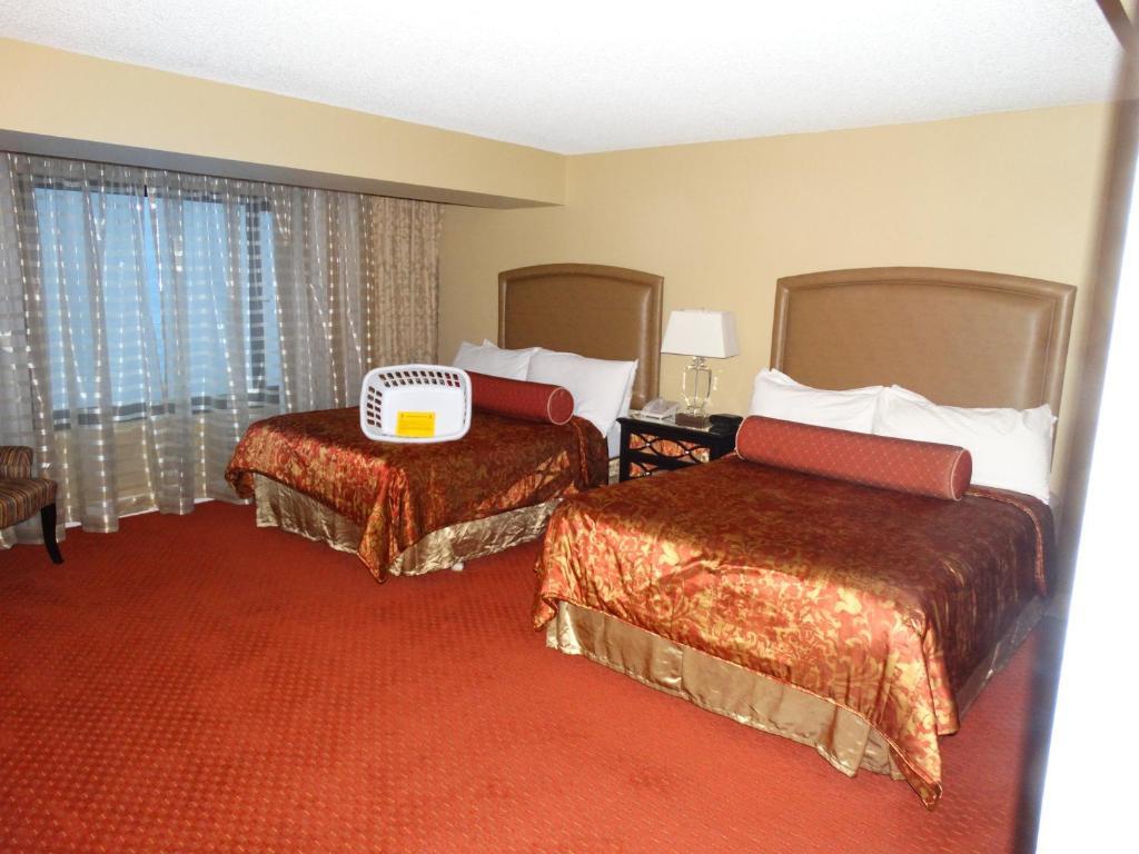 Best Deals For Condo Hotel Suites At Jockey Club Las