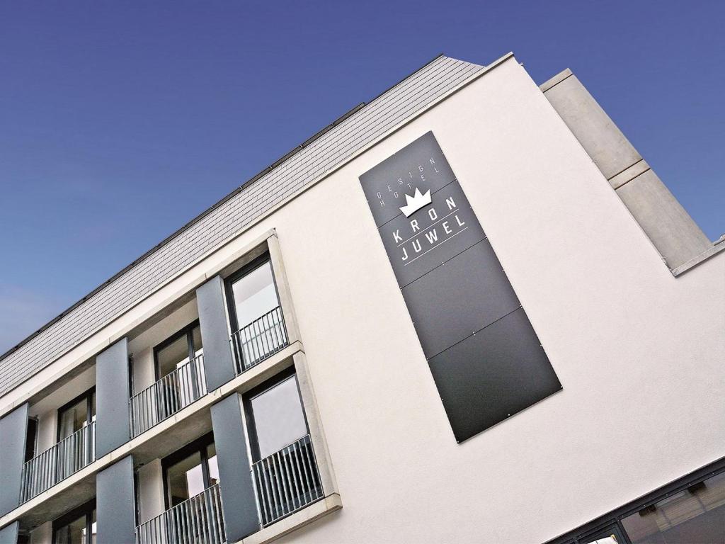 Designhotel kronjuwel waldkirch online booking for Designhotel q