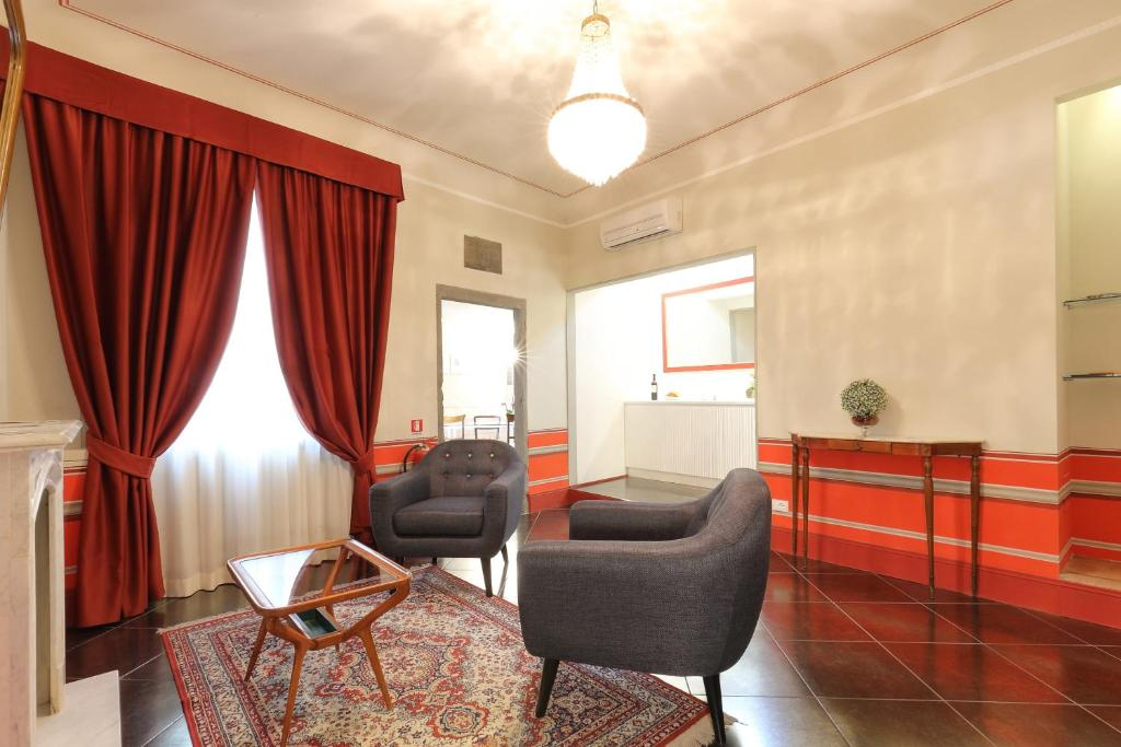Chambres d 39 h tes uffizi harmony chambres d 39 h tes florence for Chambre d hote florence