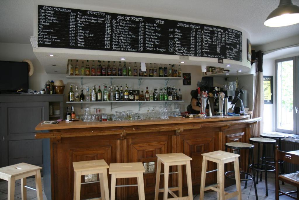 Lavoute Chilhac Hotel Restaurant Du Pecheur