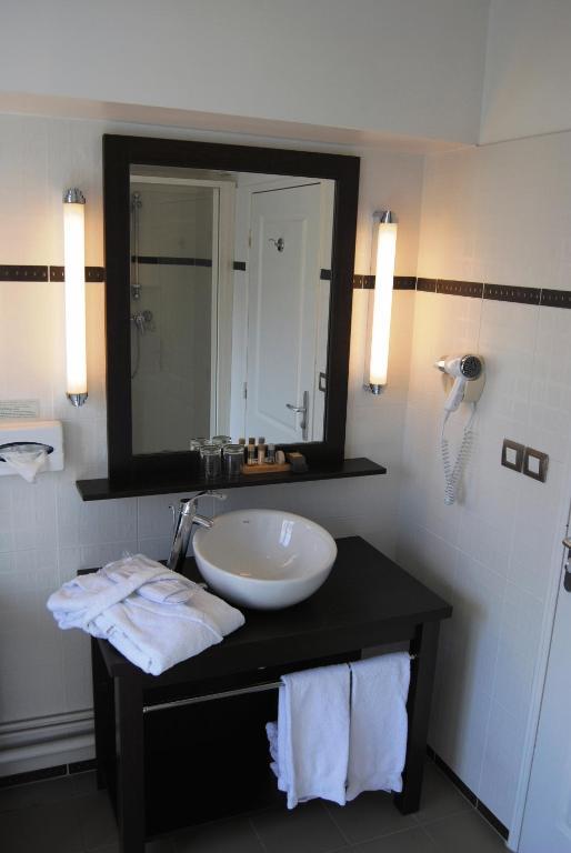 Le Plessis Grand Hotel - Réservation gratuite sur ViaMichelin