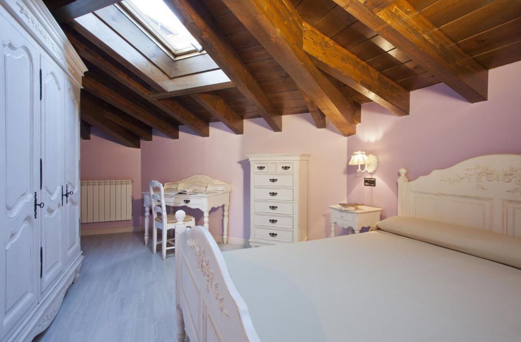 Apartamentos el aramo asturias pola de lena informationen und buchungen online viamichelin - Apartamentos baratos asturias ...