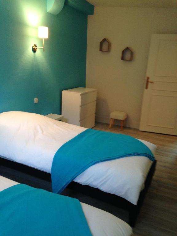 au puits de lumi re mer book your hotel with viamichelin. Black Bedroom Furniture Sets. Home Design Ideas