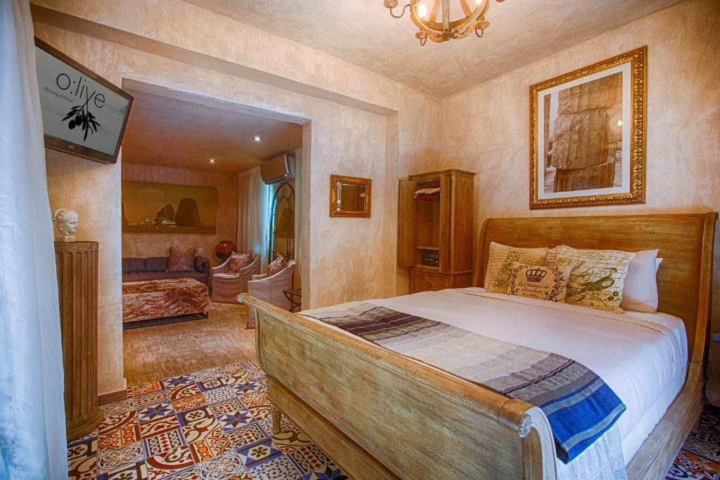 O live boutique hotel a small luxury hotel of the world for Luxury boutique hotels worldwide