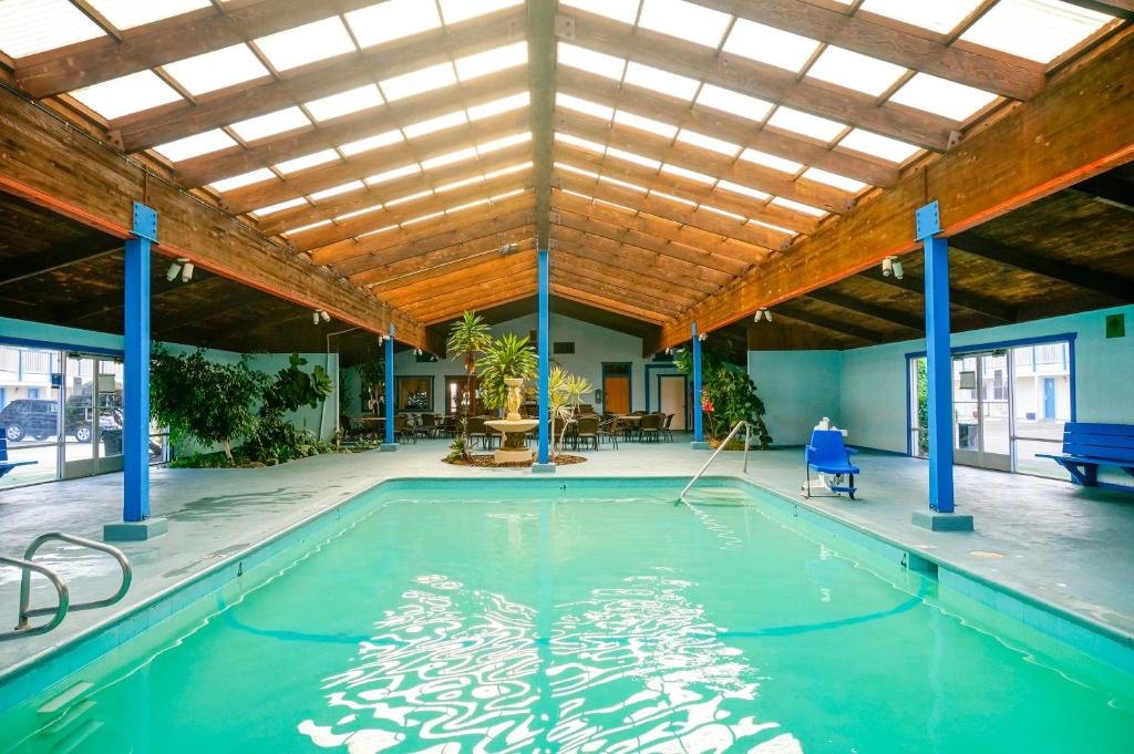 Oceanfront Hotels In Cambria Ca