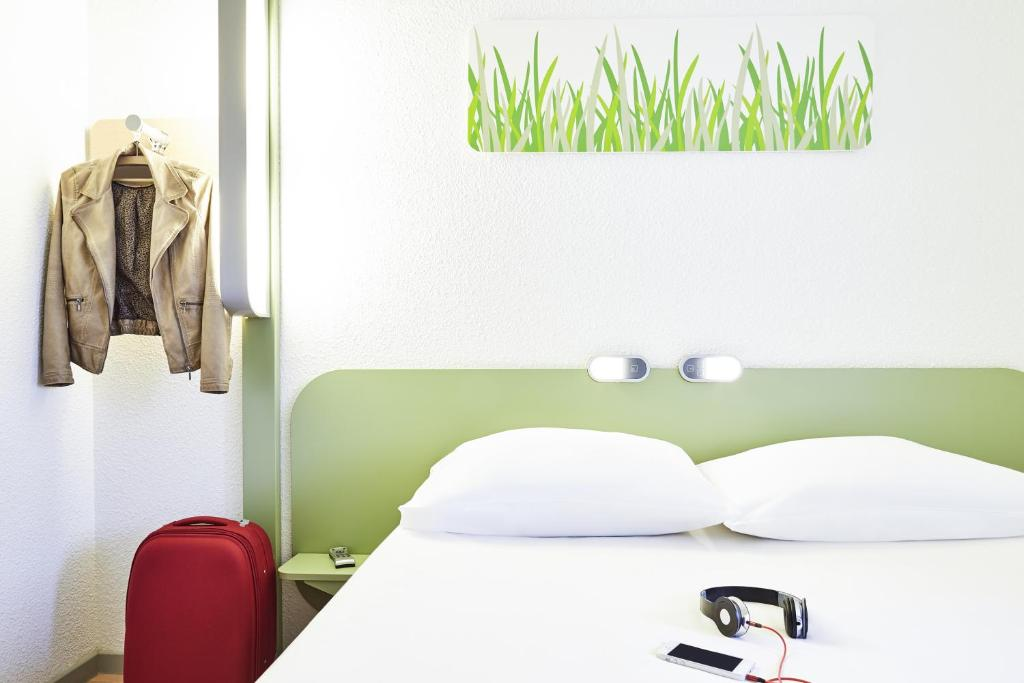 Hotel Ibis Budget Lyon Eurexpo Chassieu