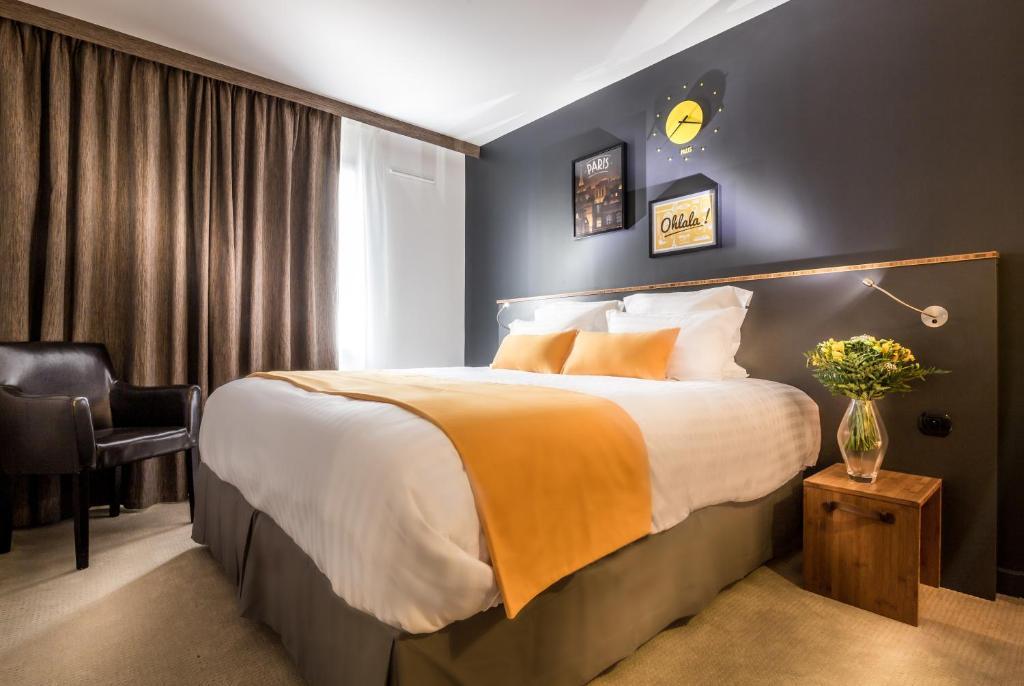 best western plus suitcase paris la d fense bois colombes informationen und buchungen online. Black Bedroom Furniture Sets. Home Design Ideas