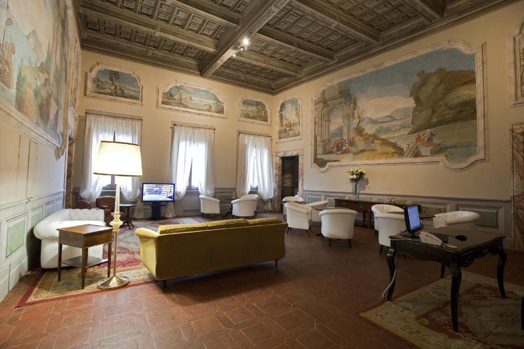 Palazzo carletti montepulciano prenotazione on line for Meuble il riccio
