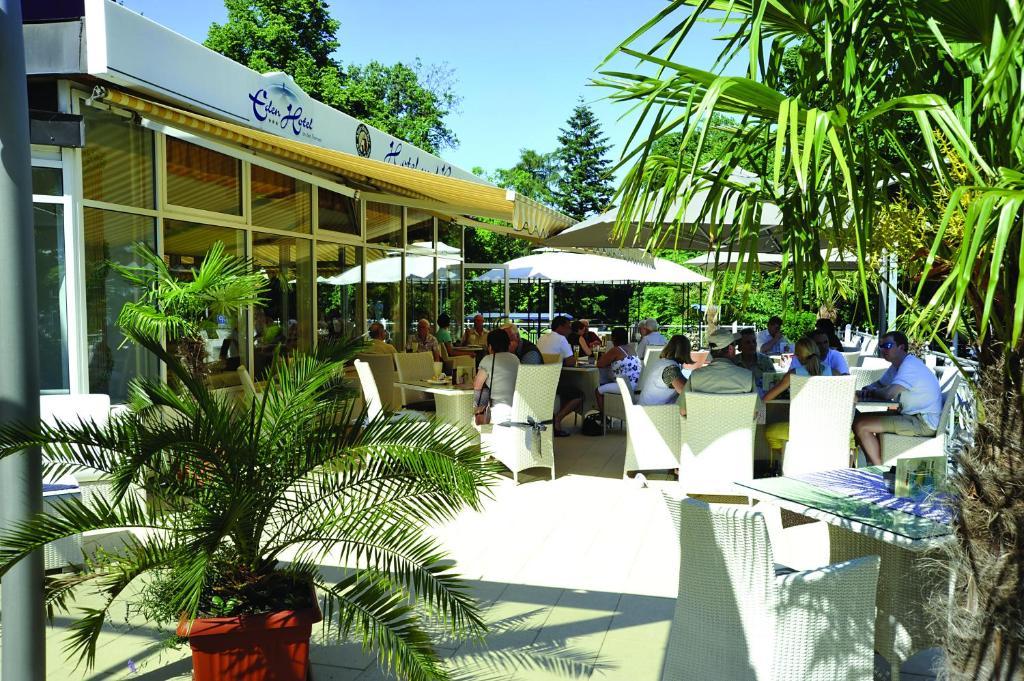 Bad Krozingen Hotel Eden Am Park