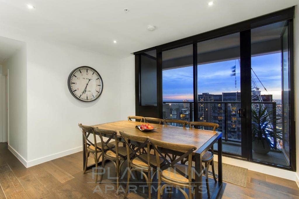 Top Deals Platinum Apartments on Southbank, Melbourne ...