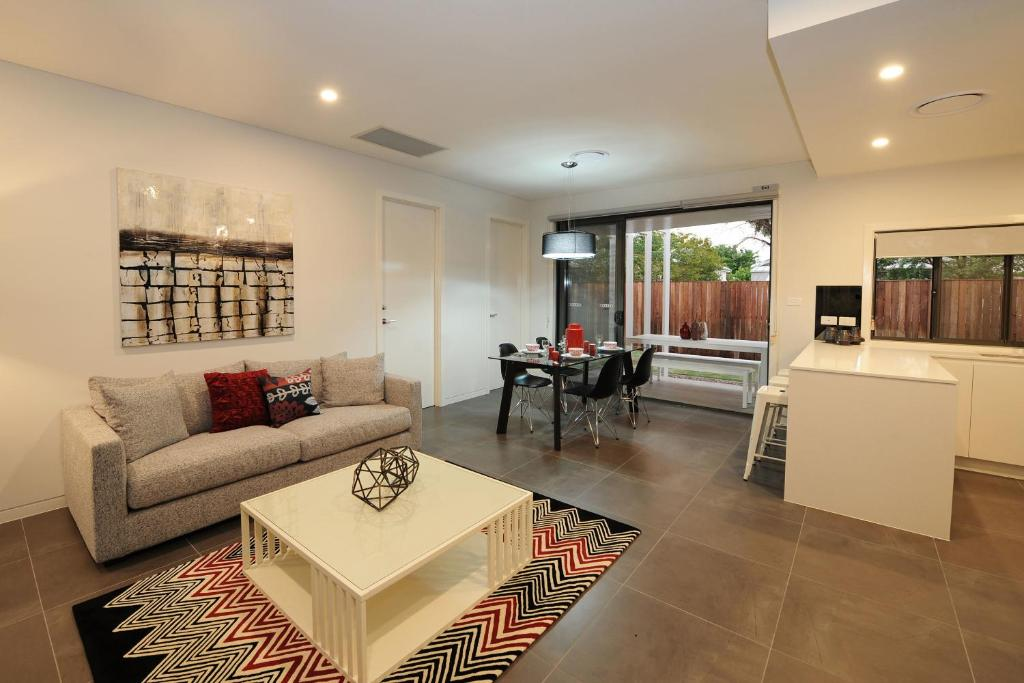 Lewis street apartments by kirsten serviced accommodation for Chambre kirsten