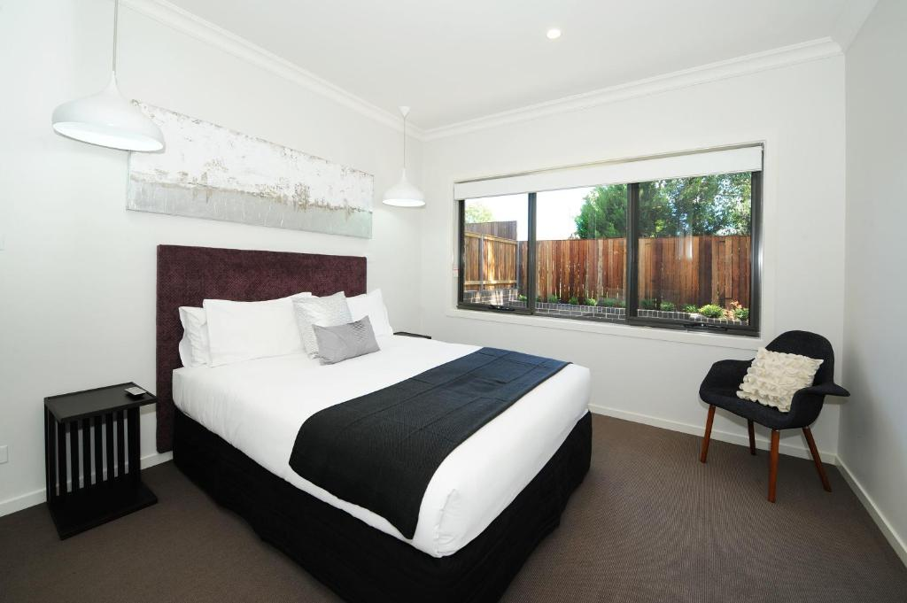 Hotels In Mudgee With Rooms