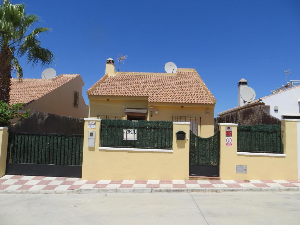 Villa Dede (Espanha Fuente de Piedra) - Booking.com