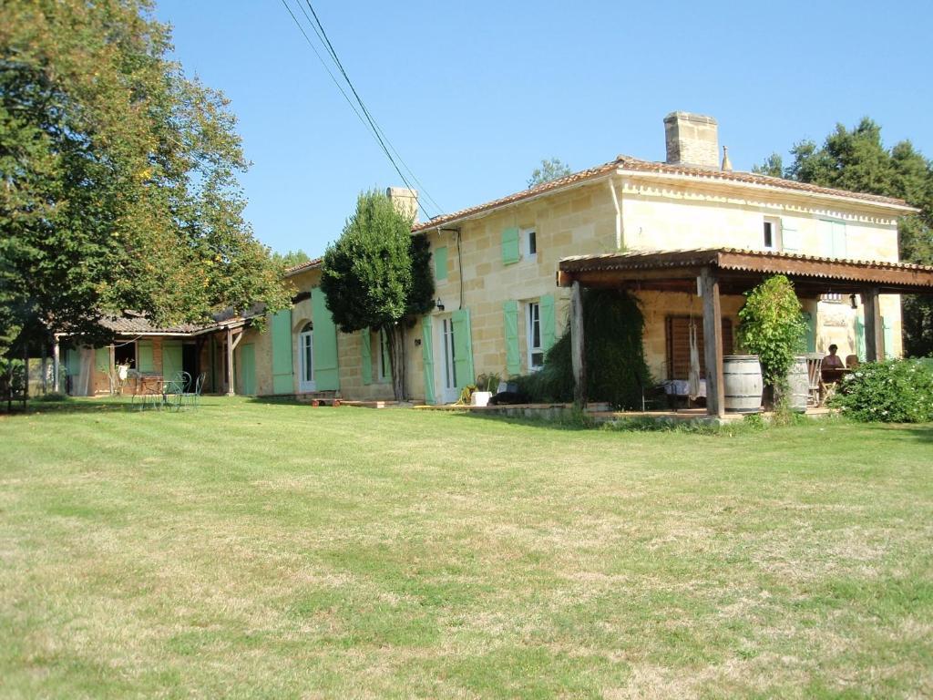 La maison de papassus r servation gratuite sur viamichelin for Agnes b la maison sur l eau
