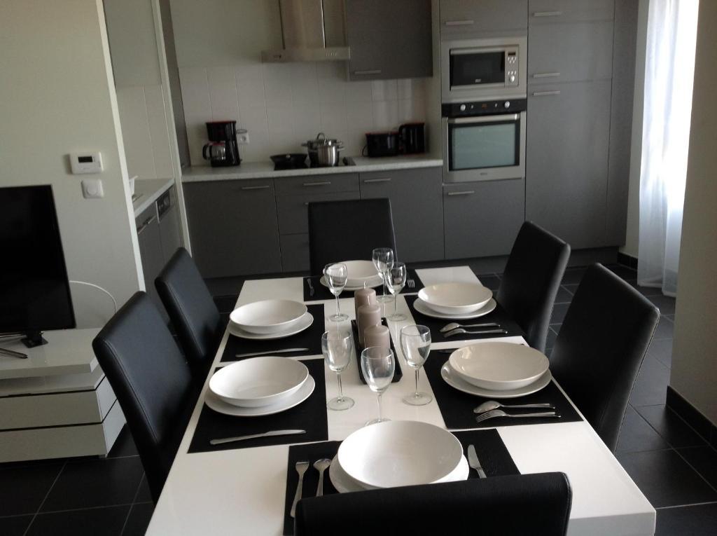 Appartements prestappart appartements pessac en for Appartement bordeaux pessac