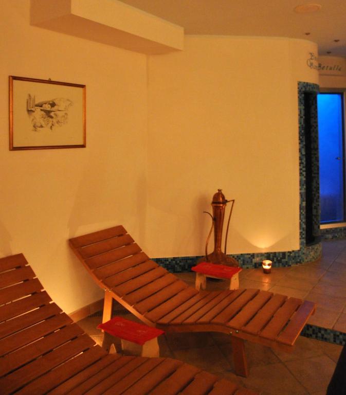 Hotel Pizzalto Spa