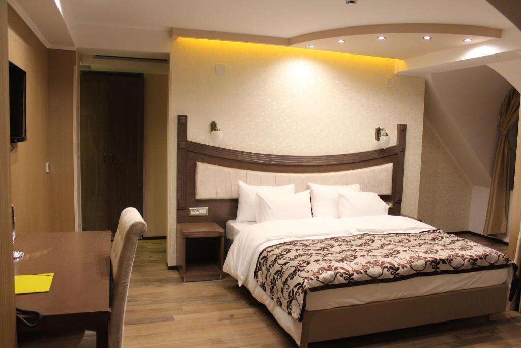 City Palace Hotel Ohrid