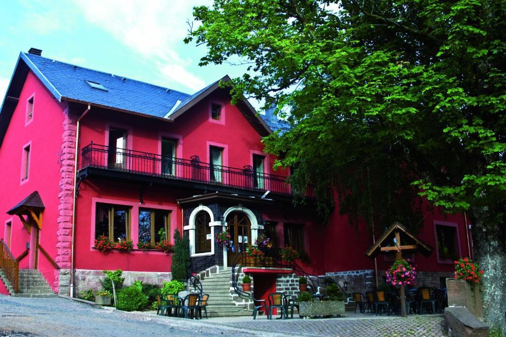 Hotel Restaurant Schirmeck