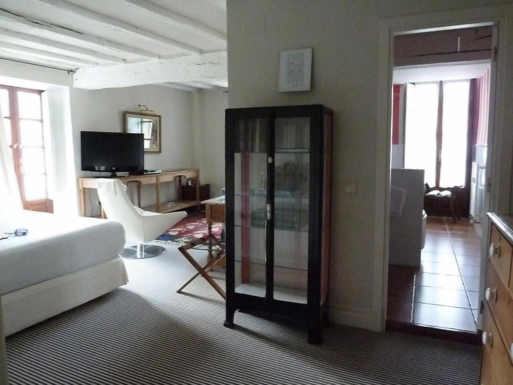 Churrut Hotel (Espanha Vera de Bidasoa) - Booking.com