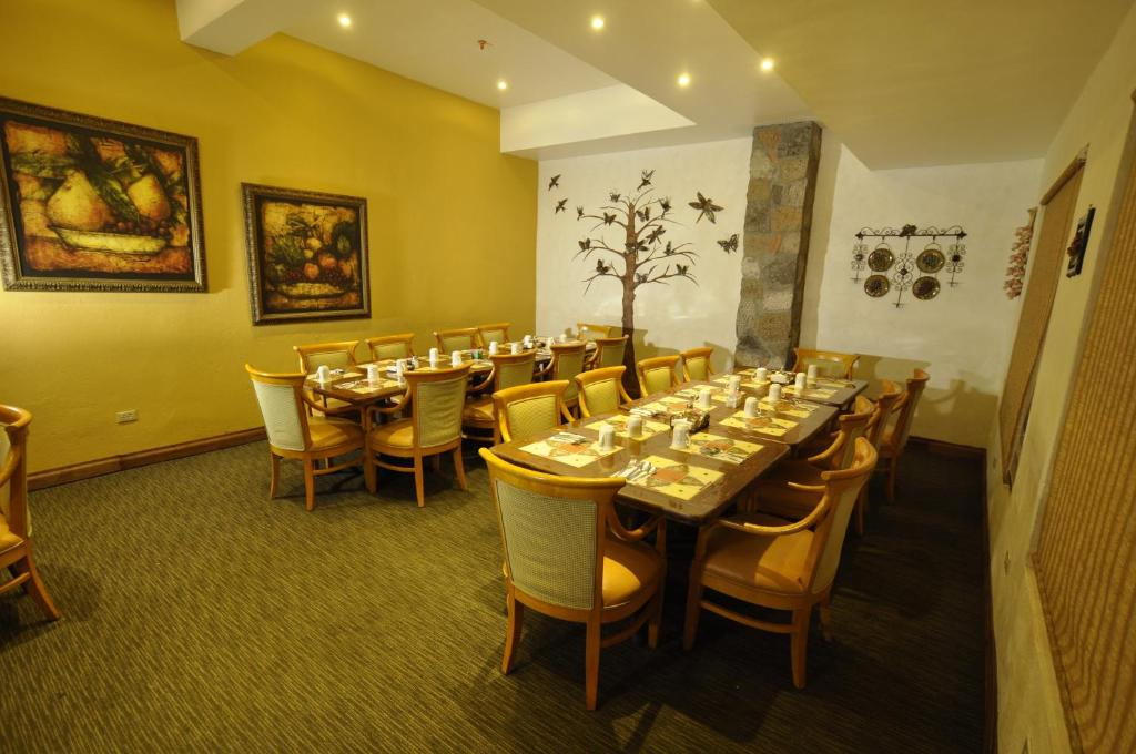 Ciudad Juarez Restaurants Et Hotels