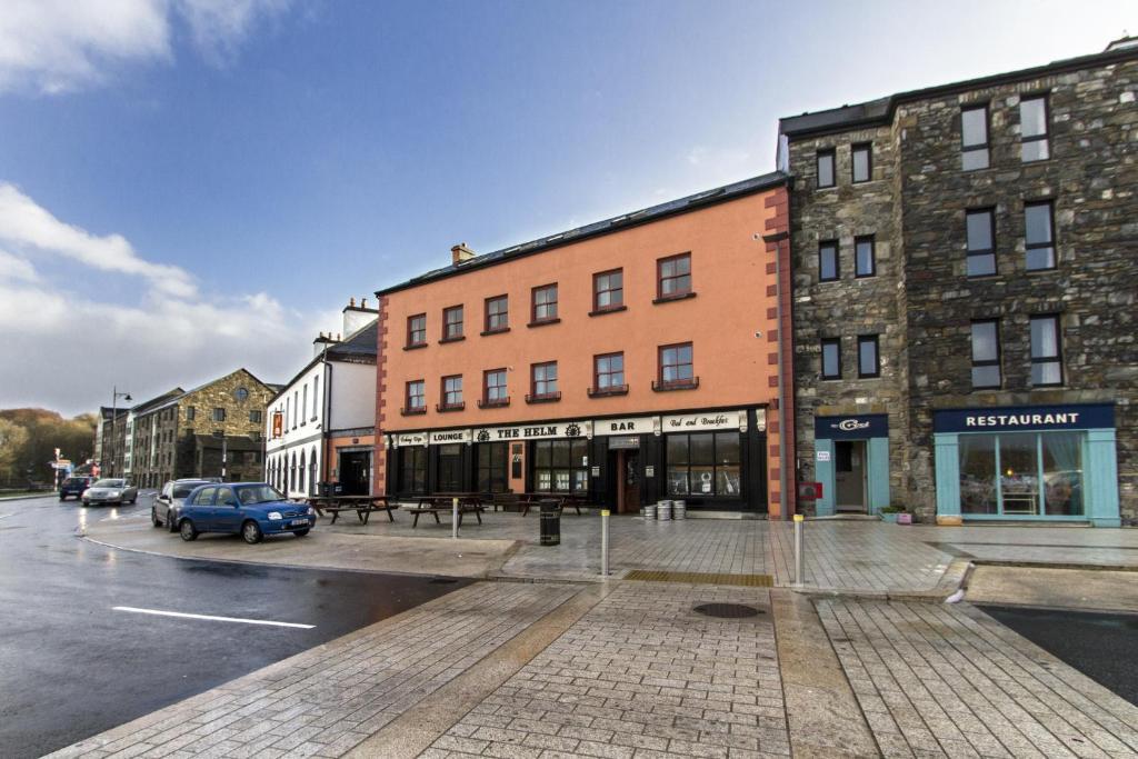 Top Deals The Helm Apartments B B Westport Ireland