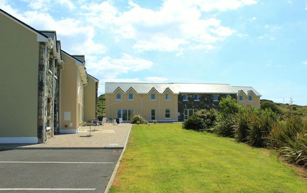 Connemara Sands Hotel Spa