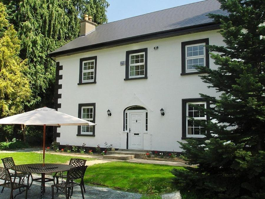 Ashton house wicklow prenotazione on line viamichelin for Ashton house