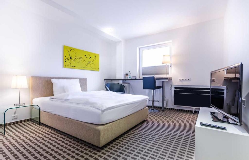 designhotel youngstar mannheim reserva tu hotel con
