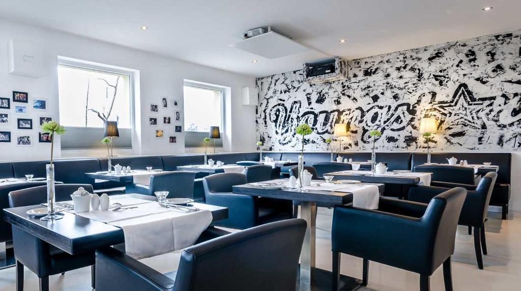 Designhotel youngstar mannheim reserva tu hotel con for Designhotel q