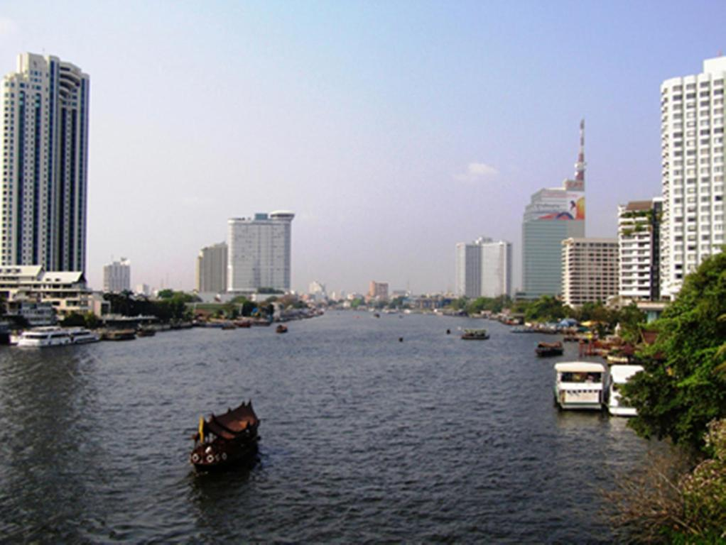Pas cher hotel de bangkok bangkok online booking for Hotel pas cher amsterdam booking