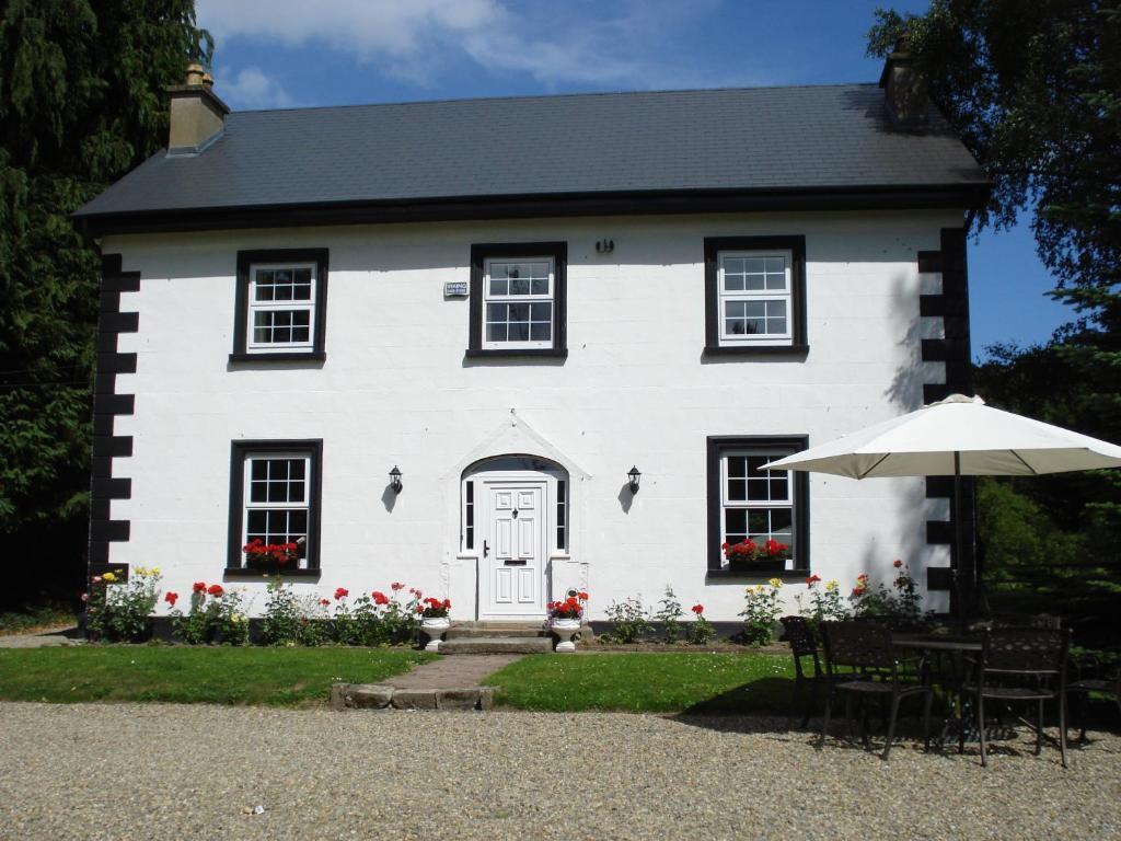 Ashton house wicklow online booking viamichelin for Ashton house