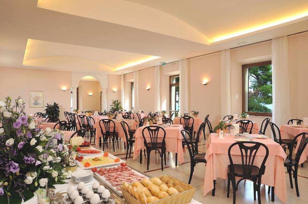 Hotel Bel Sit Senigallia Recensioni
