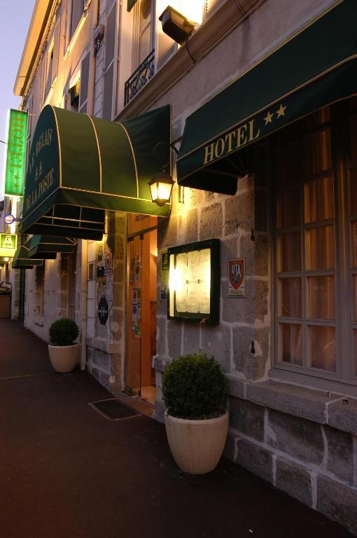 Restaurant Hotel De La Poste Pithiviers