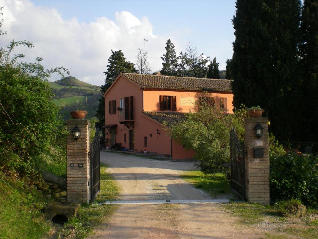 B&B Cà Giovanni Country Resort