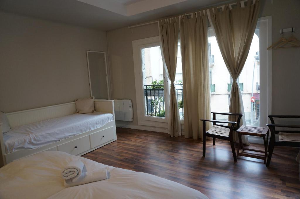 Hotel Alentour De Barcelone