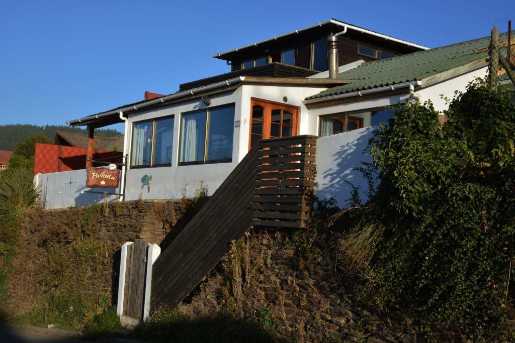 Paihuen Lodge