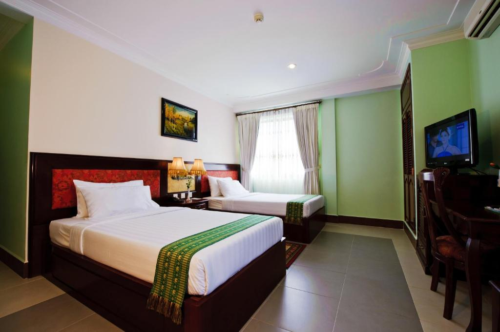 hotel luxury world phnom penh book your hotel with