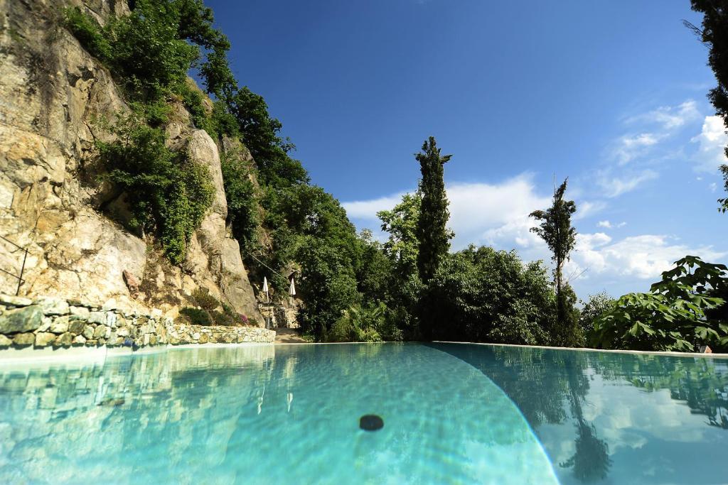 Villa tivoli meran prenotazione on line viamichelin - Parco tivoli piscina ...