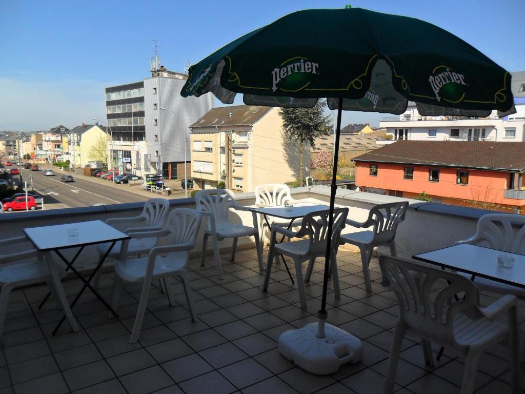 Hotel Restaurant Chez Anna Et Jean