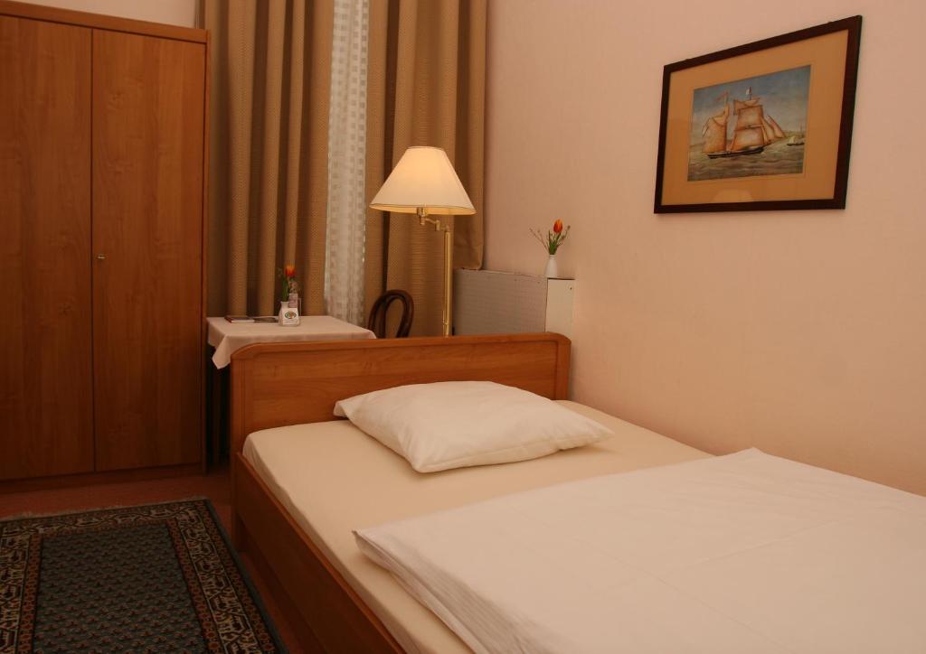 Hotel Augusta Berlin Fasanenstrasse