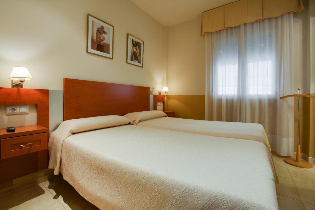 Hostal Forum Villa Del R O Prenotazione On Line