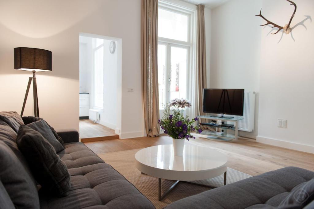 ???? ??? ???? ??????? ??? & Modern Patio Apartment Amsterdam (?????? ????????) - Booking.com
