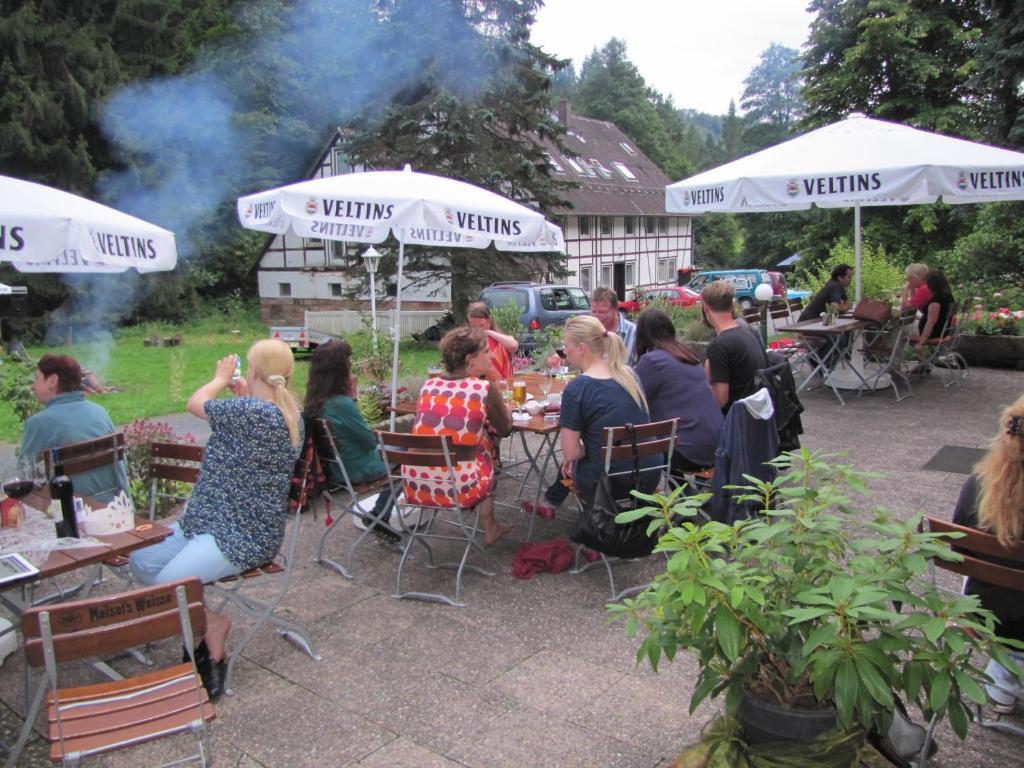 Hotels In Rotenburg An Der Fulda Deutschland