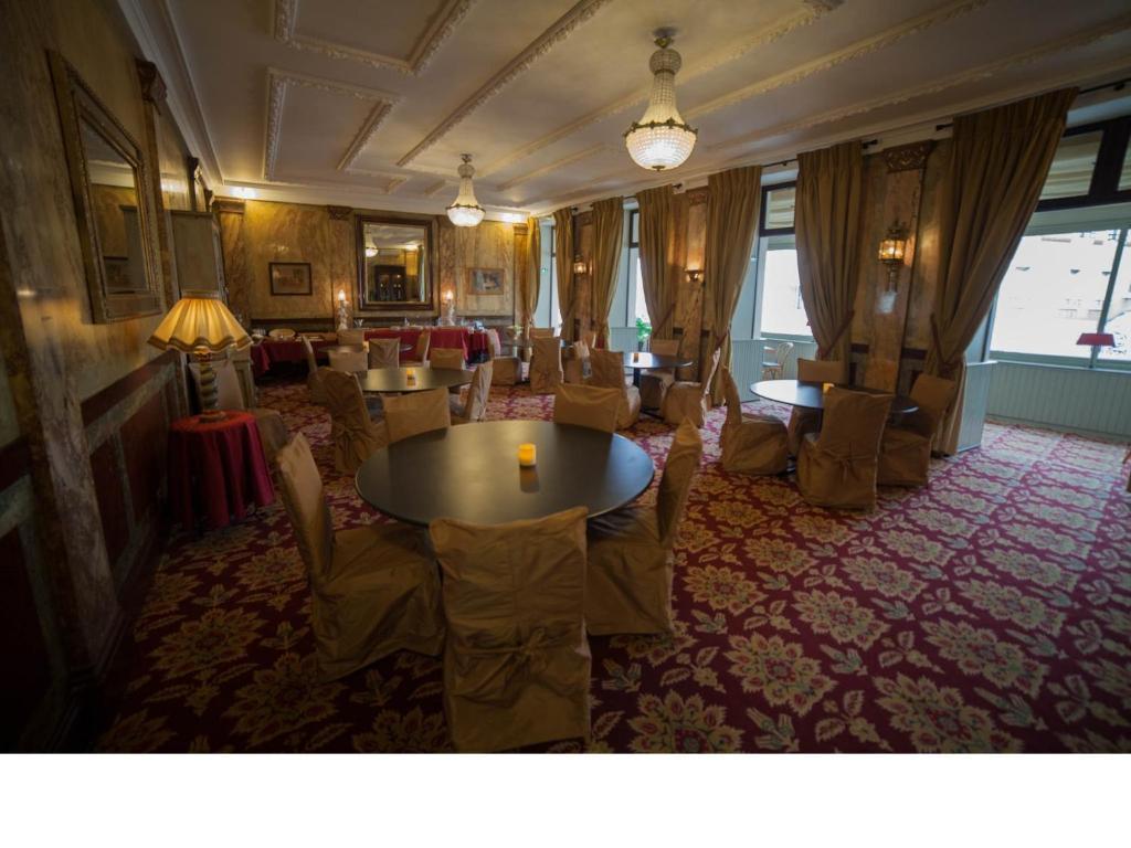 Hotel Sancerre Clos Saint Martin