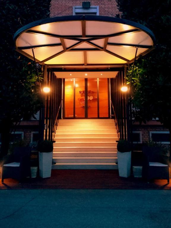 Hotel A Formigine Italia