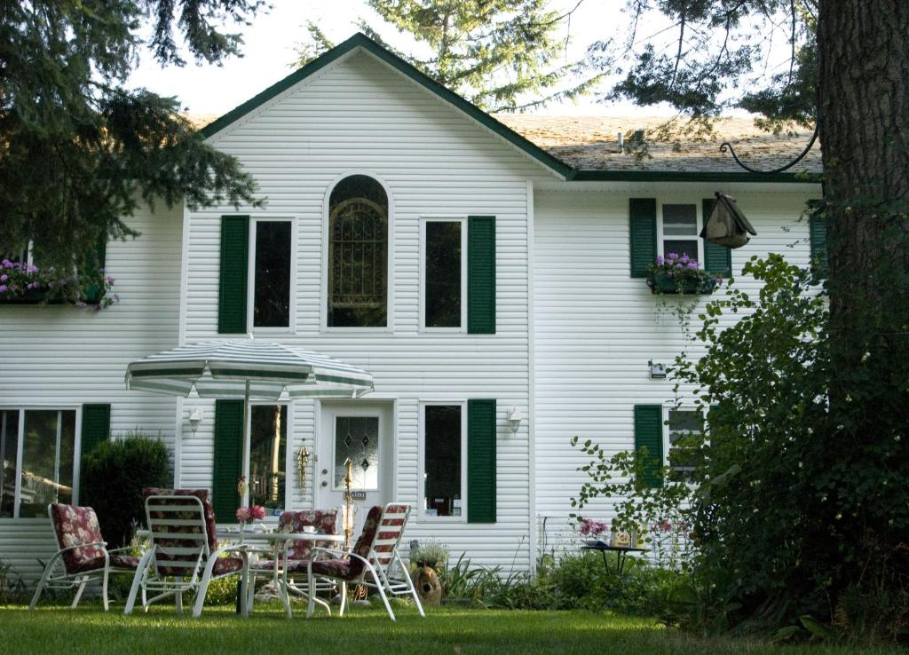 Chambres d 39 h tes belle vue bed and breakfast chambres d for Chambre hote canada